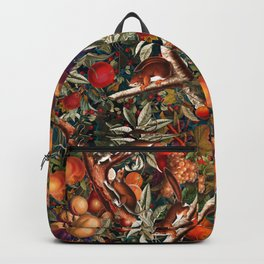 Magical Garden I Backpack