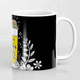 Drink Coffee, Get Shit Done Coffee Mug