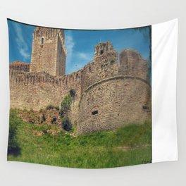 Rocca Maggiore Wall Tapestry