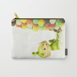 Holly the Pixie Elf Carry-All Pouch