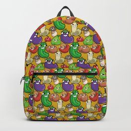 Lewd produce Backpack