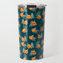 Goldfishs Travel Mug