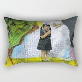PIPE DREAM 040 Rectangular Pillow