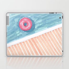 Alone #society6 #decor #buyart Laptop & iPad Skin