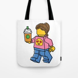Whipped Dream Tote Bag