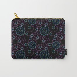 art of batik two Carry-All Pouch