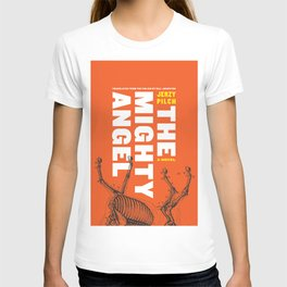 The Mighty Angel T-shirt