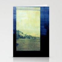bridge Stationery Cards featuring Bridge by Neelie