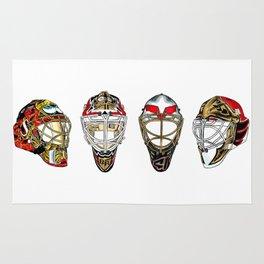 Ottawa - Masks Rug