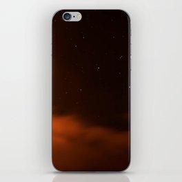 Volcanos National Park 2 iPhone Skin
