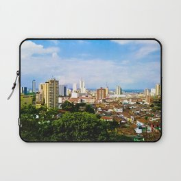 View Cali Valle del Cauca. Laptop Sleeve
