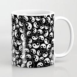 The Yin and the Yang Coffee Mug