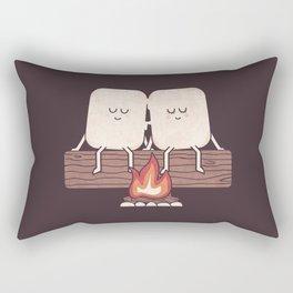 I Melt With You Rectangular Pillow