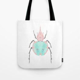Pretty bug Tote Bag