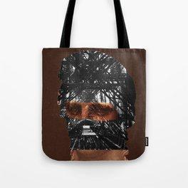 The Future and Hera Tote Bag