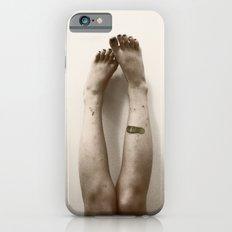 Zombie Legs iPhone 6s Slim Case