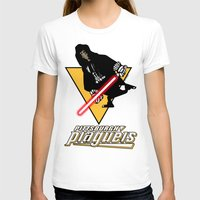 pittsburgh T-shirts featuring Pittsburgh Plagueis by Ant Atomic
