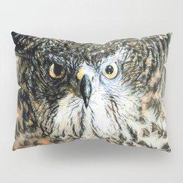 Intensity Pillow Sham