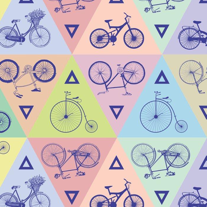 Bicycles Leggings