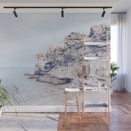 By the sea 2 Wall Mural