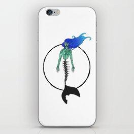 Dead Sea iPhone Skin
