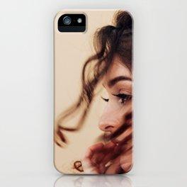 Wild. iPhone Case