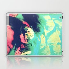 The Passionate Immigrant Laptop & iPad Skin