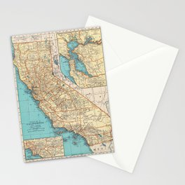 Local Motion Stationery Cards