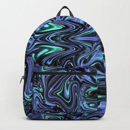Futurist Liquify Backpack