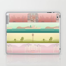 A Wes Anderson Collection Laptop & iPad Skin