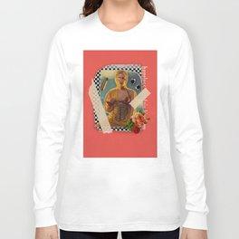 HFK No. 2 Long Sleeve T-shirt