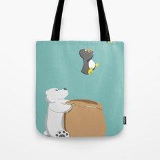 Nooooo Tote Bag