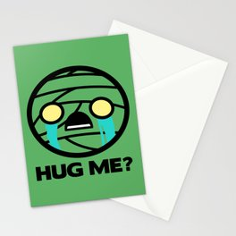 Hug Me? Stationery Cards