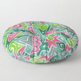 Ivy Floor Pillow