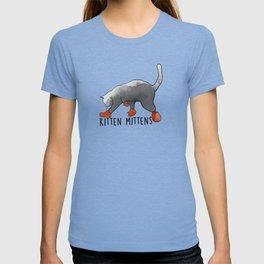 KITTEN MITTENS T-shirt