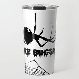 Smoke Bugspray Travel Mug