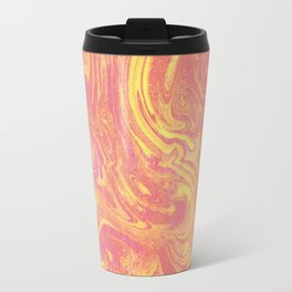 Don't Give Up Travel Mug