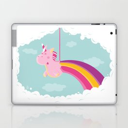 Licorne Piñata Laptop & iPad Skin
