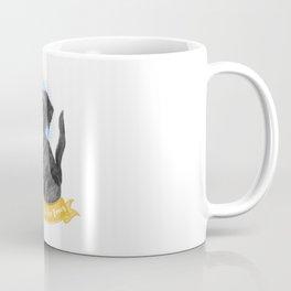 'Til We Are Bones || LUNA Coffee Mug