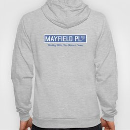 Mayfield Place, Hinkley Hills Hoody