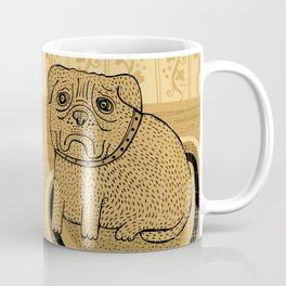 Princess. French bullmastiff Coffee Mug