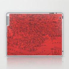 Venezia Rosso Laptop & iPad Skin