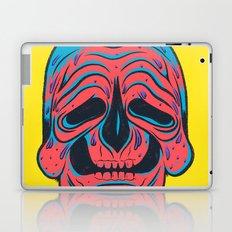 SLOPPY SKULL Laptop & iPad Skin