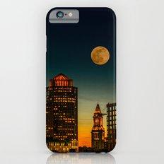 Boston Pink  Moon iPhone 6s Slim Case