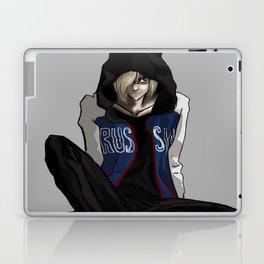 Yuri Plisetsky Laptop & iPad Skin