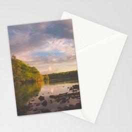 Sope Creek, Georgia Stationery Cards