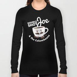 Doubleshot Joe Long Sleeve T-shirt