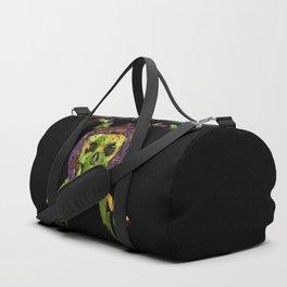 Skull Pilot Duffle Bag