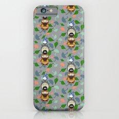 Totem-ro Slim Case iPhone 6s