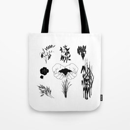 Ode to Farming Tote Bag